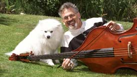 Gary Karr - World's Leading Solo Bassist