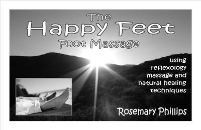 Happy Feet Foot Massage